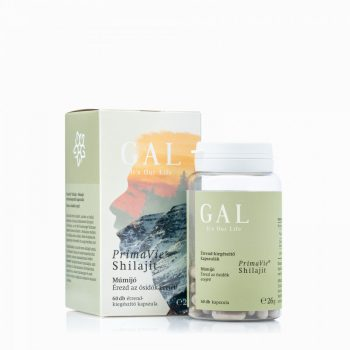 GAL PrimaVie® Shilajit