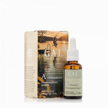 GAL A-vitamin