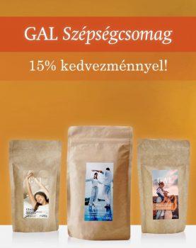 GAL Csomag Szépségcsomag