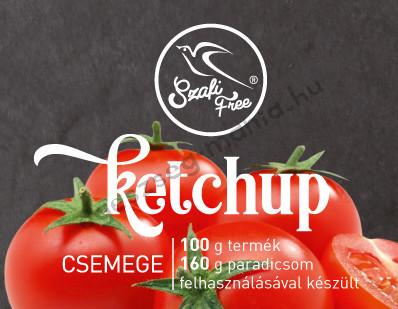 Szafi Free ketchup 290 g
