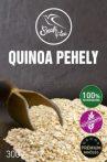 Szafi Free gluténmentes Quinoa pehely 300 g