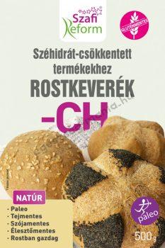 Szafi Reform gluténmentes szénhidrát-csökkentett termékekhez rostkeverék 1000 g